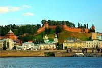 Нижний Новгород Мал